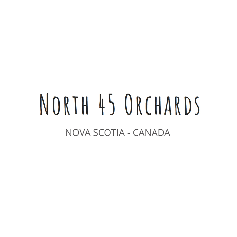 North 45 Orchards