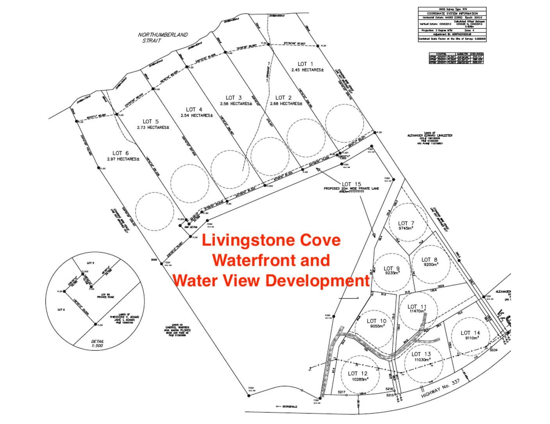 livingstone-cove-plot-plan